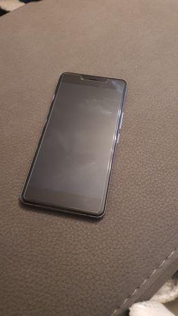 Oneplus X 16gb preto