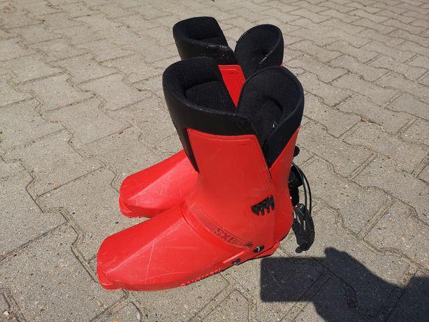 Buty narciarskie Salomon SX80 rozm 44-45