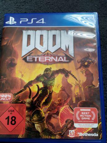 Doom eternal ps 4
