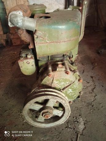 Двигатель УД2С-М1