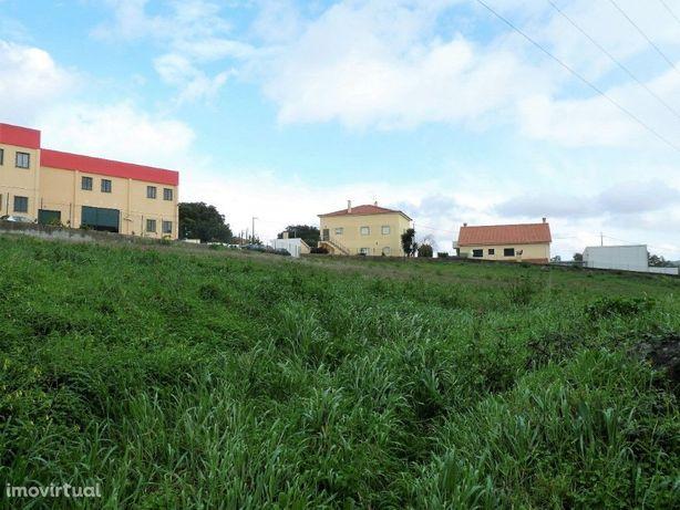 Terreno para construção de armazéns