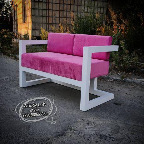 Мебель loft для кафе,диваны в кальянную столы, барные стулья, кресла