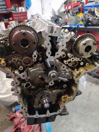 Блок двигуна Мазда СХ9 3.7  V6