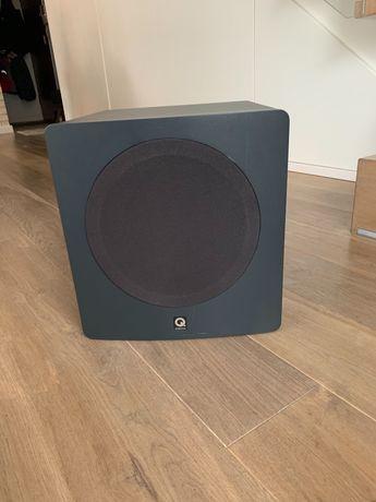 Rewelacyjny Subwoofer Q Acoustics 1000Si