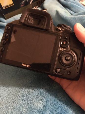 Фотоаппарат Nikon D3100 тушка