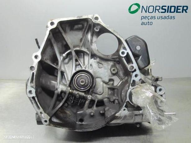 Caixa de velocidades Honda Concerto 90-94