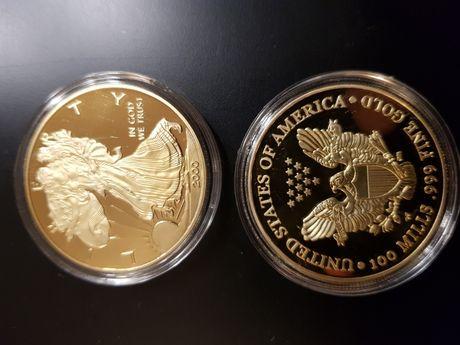 Moneta Liberty .