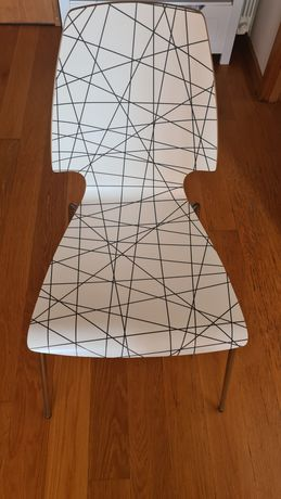 Cadeiras como novas
