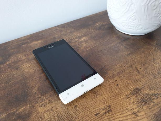 Telefon smartfon HTC na części