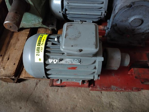 silnik elektryczny 2,2 kW 1450 obr