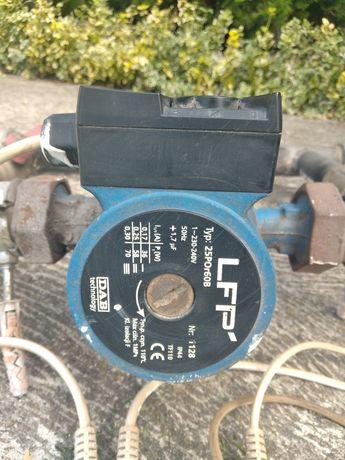 Pompa wody +sterownik pompy