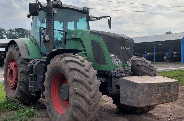 Агрофірма продасть трактор FENDT-936