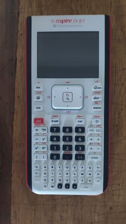 Calculadora Científica Texas Instrument