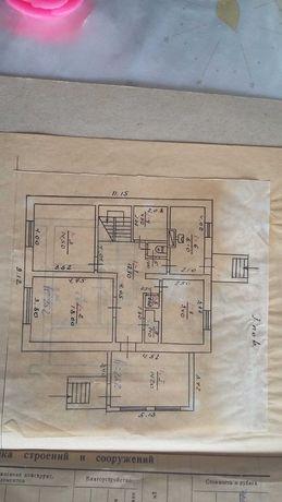 Обменяю дом в с.Корнеевка,  Барышевского района, или продам.