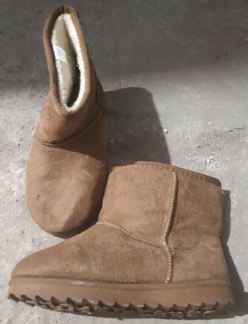 Buty  dziewczece  29 30