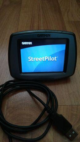 Garmin Street Pilot c510