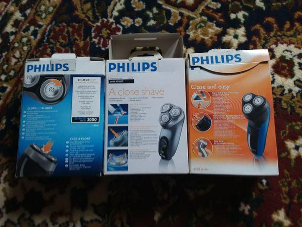 Электробритвы philips 3000