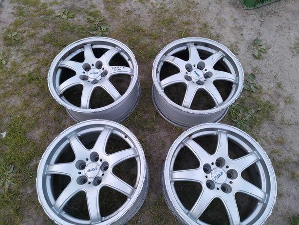 Felgi aluminiowe Alutec 5x112 7,5Jx17 et 47