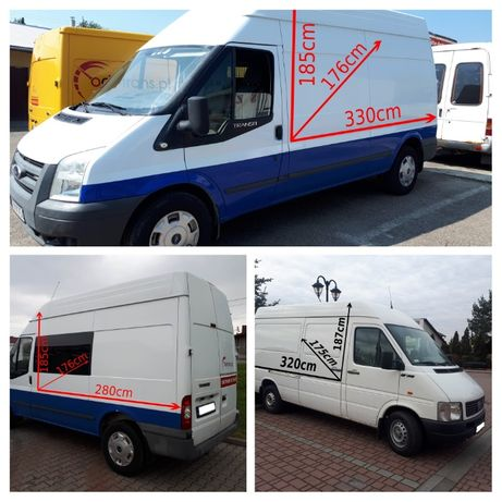 Tani wynajem samochodów dostawczych Tarnów od79zł wypożyczalnia aut