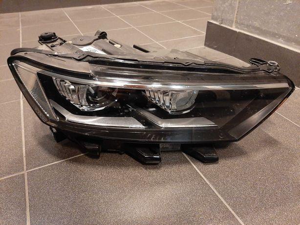 Reflektor VW T-roc prawy
