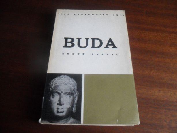 """""""Buda"""" de André Bareau - 1ª Edição de 1964"""