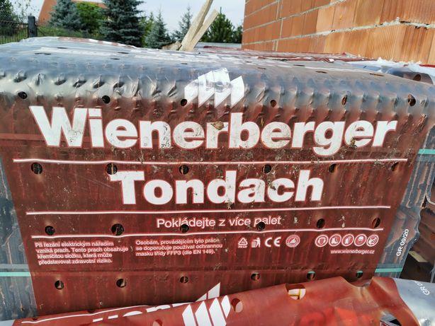 Dachówka Winerberger Tondach Samba 11 Amadeusz Czarna