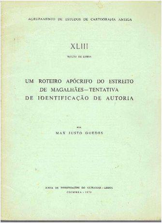 1592 - Descobrimentos - Estudos de Cartografia Antiga