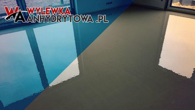 Wylewki Anhydrytowe Katowice Śląsk