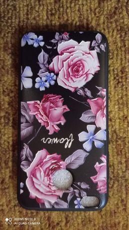 Чехол для Xiaomi Redmi 4 X