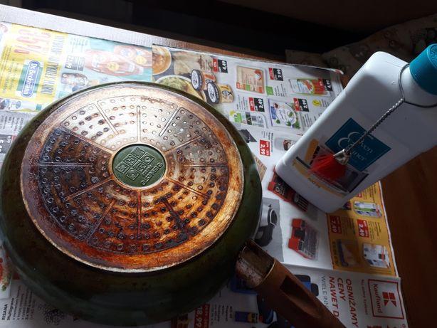 Płyn do oczyszczenia piekarnikow i patelni Amway