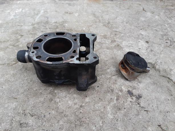 Piaggio 125 x7 x8 x9 x Evo Cylinder tłok