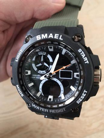 Часы Smael в подарочной упаковке