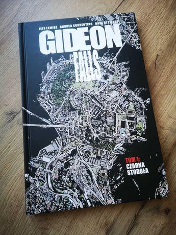 Komiks Gideon Falls, Lemire, tom 1 (Mucha Comics)