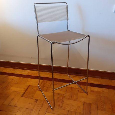 Cadeira Vintage. Design Giandomenico Belotti 2 modelos