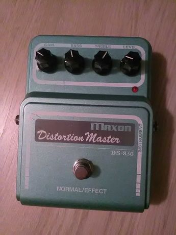 Distortion Maxon DS830