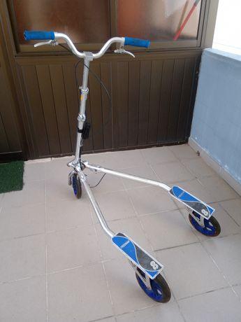 Trikke Freeman 8 / trotineta / scooter
