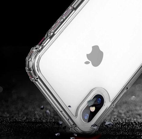 Чехол для iPhone X, XR , X max, 11 pro ...противоударный