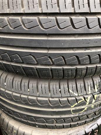 (L102) pirelli cinturato p6 195/55/16