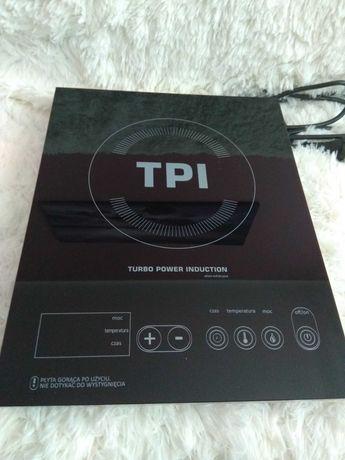 Płyta indukcyjna WELMAX TPI Turbo Power