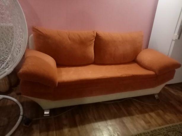 Мягкий уголок Диван и кресло