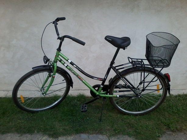 Rower jak nowy. Mało używany. Okazja!!!