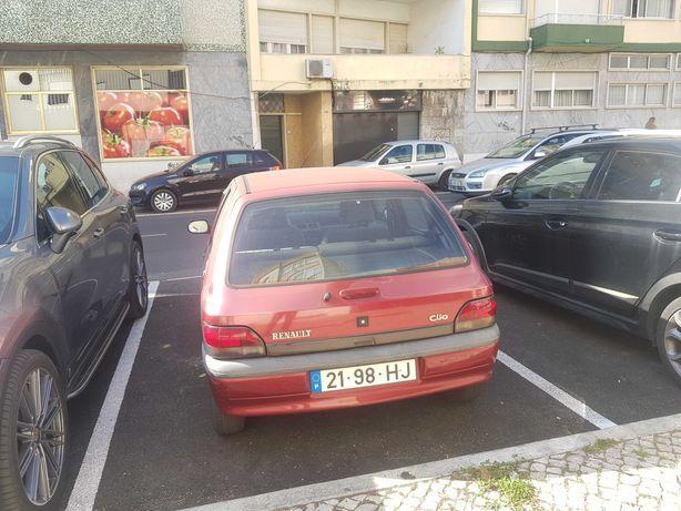 Renault Clio Oasis