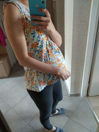 Bluzka ciążowa bdb stan rozmiar 36