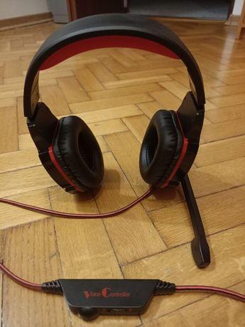 Słuchawki Tracer Raptor