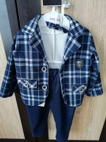 Продам дитячий костюм