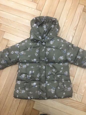 Куртка Zara 104