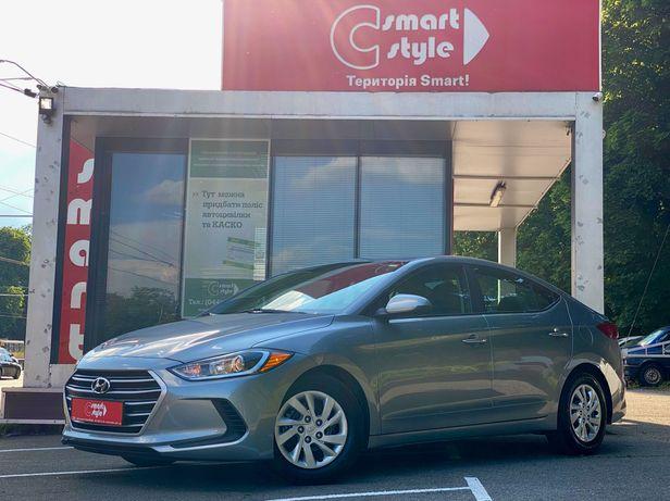 Автомобіль Hyundai Elantra SE 2017, 326$/міс. - РОЗСТРОЧКА, ГАРАНТІЯ
