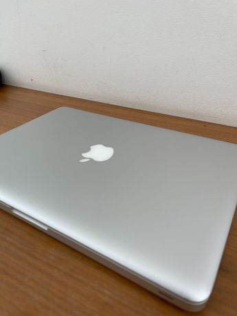 MacBook Pro, Retina, (13 дюймов, середина 2012 г.)