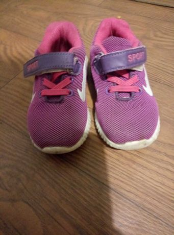 продам кросовки Nike 24 р