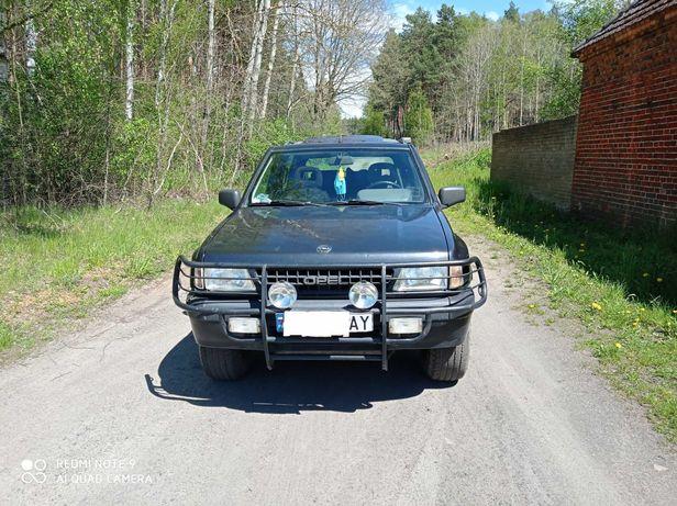 sprzedam lub zamienię Opel frontera